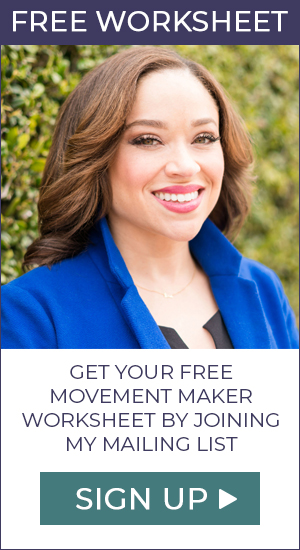 Free MovementMaker Worksheet Sign Up