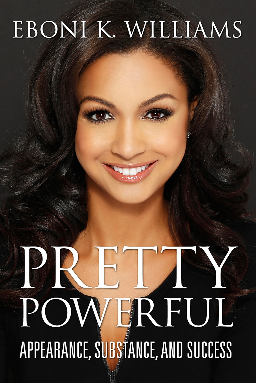 Pretty Powerful Book By Eboni K Williams