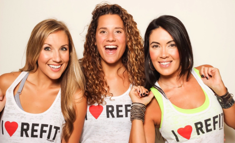REFIT Founders